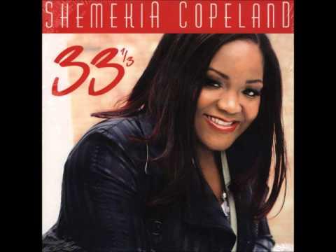 Shemekia Copeland - I Sing The Blues
