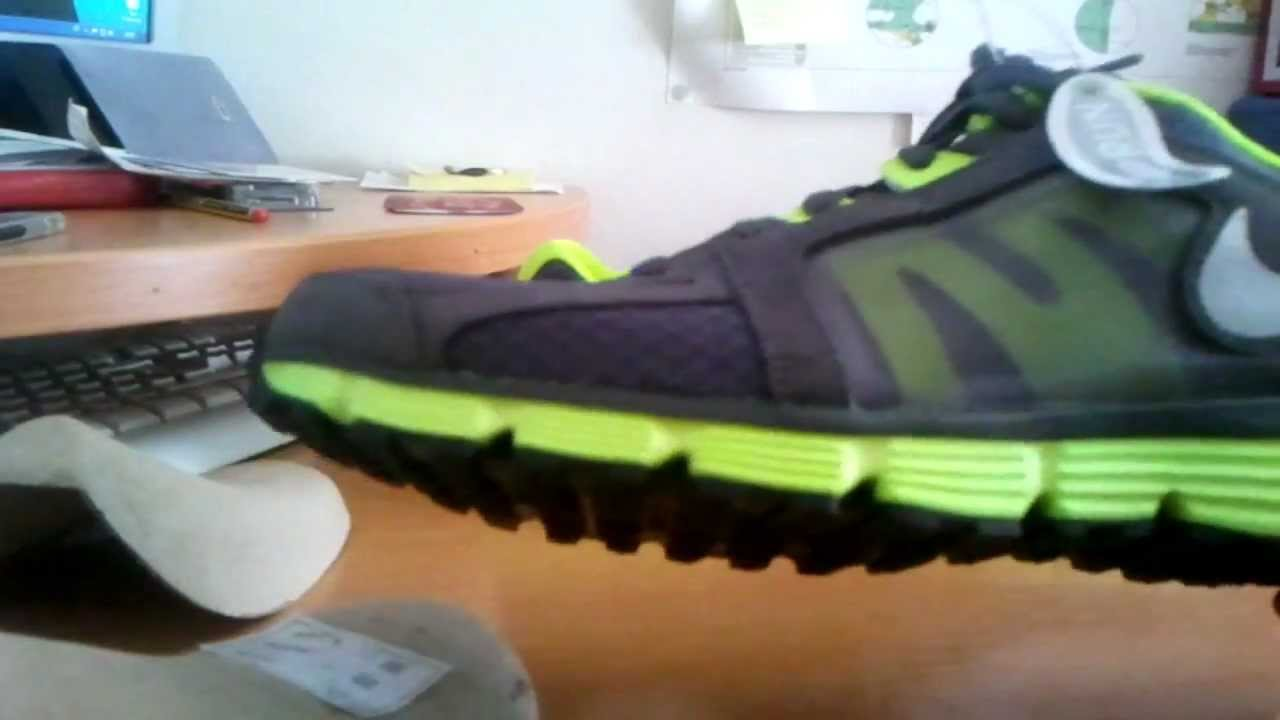 nike dual fusion st 2 mujer