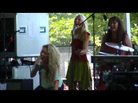 Haley Reinhart - Listen Up! (Deluxe Edition) (2012)