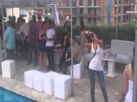The Panama Insider Party at Veneto Hotel