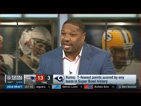 Where did it go wrong for Rams in Super Bowl LIII?