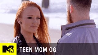 Teen Mom (Season 6) | 'Maci Reveals What She Thought About Taylor's Proposal' Official Clip | MTV