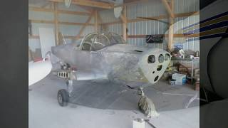 Repeat youtube video Ercoupe Restoration/Flying