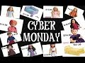 ~ CYBER MONDAY SALE ~ 12.02.13 ~ ONE DAY ONLY American Girl Website