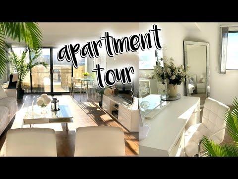 APARTMENT TOUR 2018   Kiki Chanel