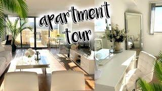 APARTMENT TOUR 2018 | Kiki Chanel