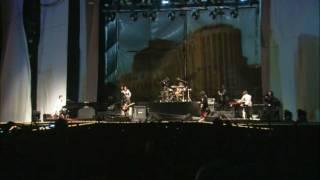 [HD]Charly Garcia- Demoliendo hoteles- El concierto subacuático (Velez 2009)
