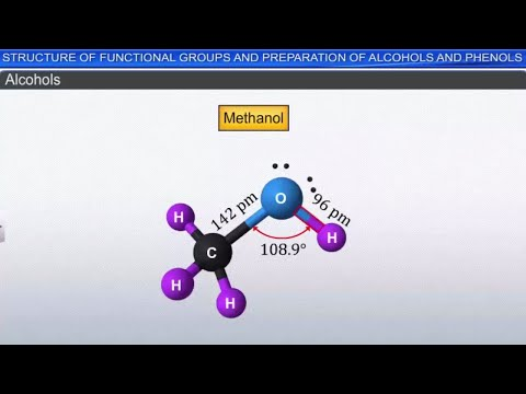 CBSE Class 12 || Alcohols, Phenols and...