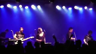 Rat Bat Blue in Concert - Schwoich (Austria) 2014