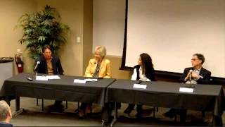 Panel Discussion: Philanthropy in Rare Disease Research
