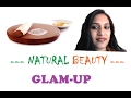 HOW TO MAKE GLAM-UP AT HOME WITH IN 2 MINUTS