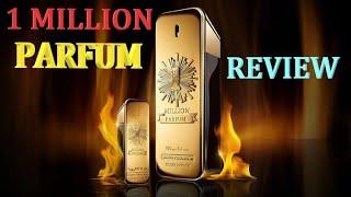 PACO RABANNE 1 MILLION PARFUM REVIEW