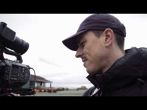 Go Behind the Scenes of Canada C3's 150 Day #ShotOnSony Journey