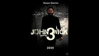Трейлер Джон Уик 3 - The Trailer For John Wick 3