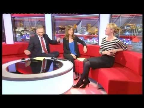 Dianne Oxberry - french look