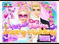 Online Barbie Games - Super Barbie Luxury Wedding Game - Barbie Dress Up Games