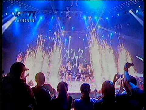 JKT48 - Ponytail to Shushu Live @ AMI (10th July 2012)