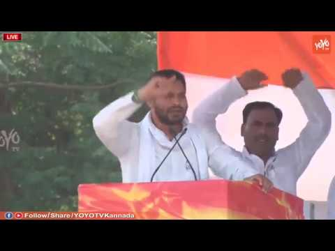 Tejashwi Yadav Powerful Speech Full Video In Samastipur Public Meeting | Bihar | Rahul Gandhi 2019