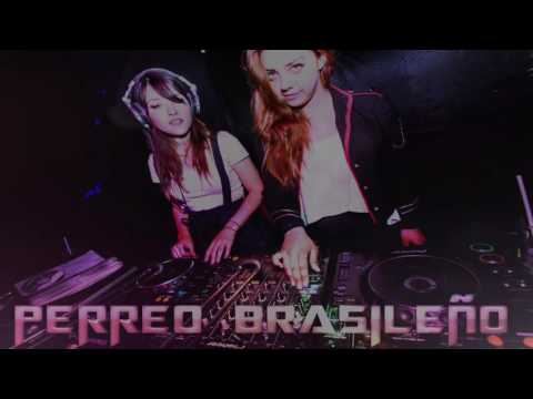 PERREO BRASILEÑO - VERANO 2017🌴 - DJ SOGA