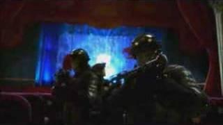 Rainbow Six Vegas 2 Trailer 1