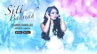 Siti Badriah - Suamiku Kawin Lagi (Official Video Lyrics) #lirik
