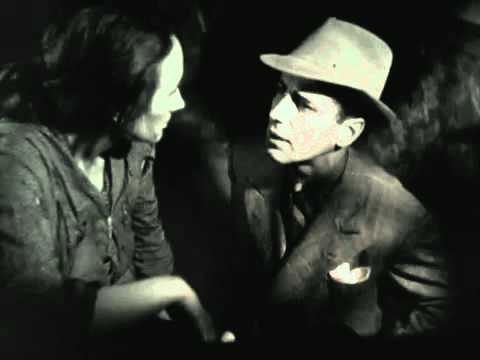 Dead End 1937 Official Trailer (Nominated Oscar / Best Picture)
