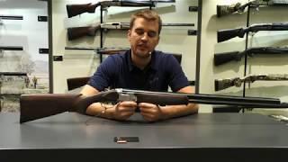 Fucile Sovrapposto da Caccia Beretta 695