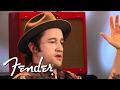 Foo Fighters 39 Chris Shiflett Talks Tele Fender mp3
