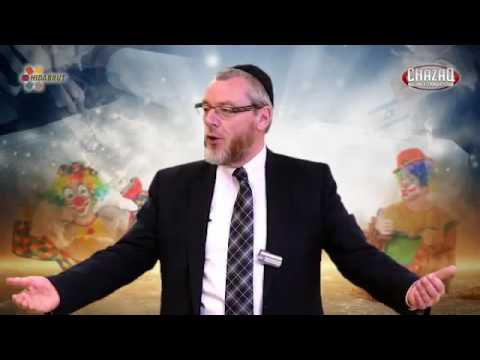 """Bring in the Clowns… the Election and the Torah"" by R' YY Rubinstein for CHAZAQ!"