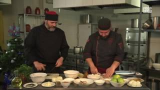 Монастырская кухня (15.01.2017)