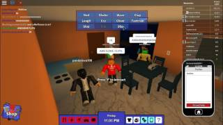 ROBLOX MLG DANCE PARTY+MUSIC ID