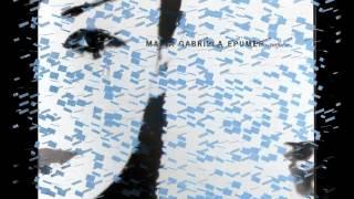 Maria Gabriela Epumer -  Ah! Te vi entre las luces (con Charly Garcia)