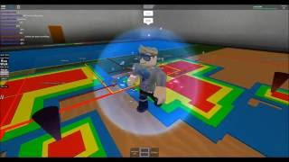 ROBLOX Storm Chasing - S5 EP8 - Massive Twin EF5's + ROBLOXia And Burwell Hit!