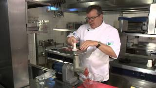 How to cook burgers from the Gourmet Burger Range