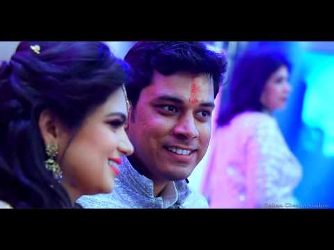 Teaser Of Shikhar & Sakshi