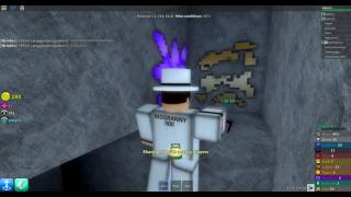 [ROBLOX: Azure Mines] - Lets Play Ep 7 - DIAMONDS!