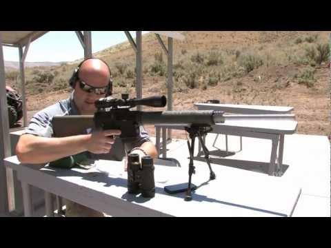 Nikon BDC Riflescopes and Spot On Technology - OpticsPlanet.com