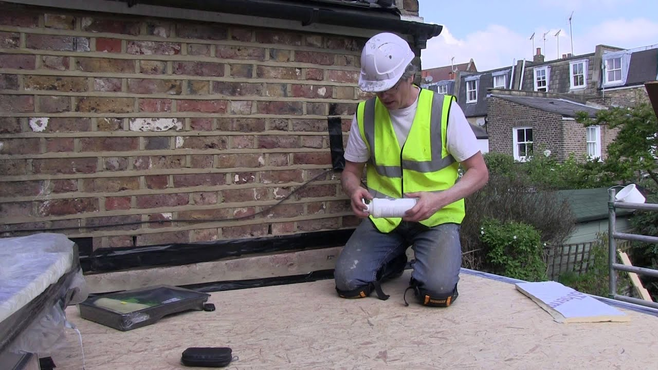 Wonderful Roofing Tips And Tricks Knee Pads And Barrier Cream E45   YouTube