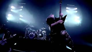 "GYZE ""Black Bride"" OFFICIAL VIDEO"