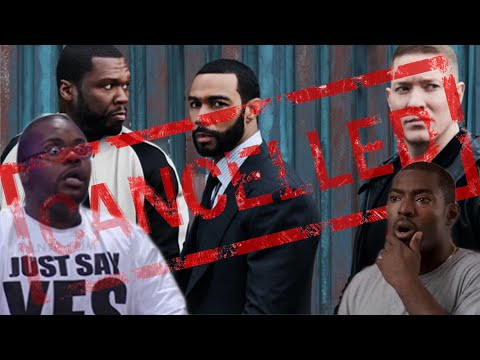 """(WOAH!) 50 CENT'S TV SHOW """"POWER"""" GOT CANCELLED FROM COMCAST"""