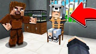 ARKADAŞIM SEVGİLİMİ KAÇIRDI! 😱 - Minecraft Video