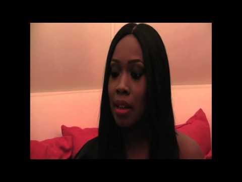 Joe Sutton Interviews Honoree Meelah Williams – BIBO Awards Las Vegas 2014