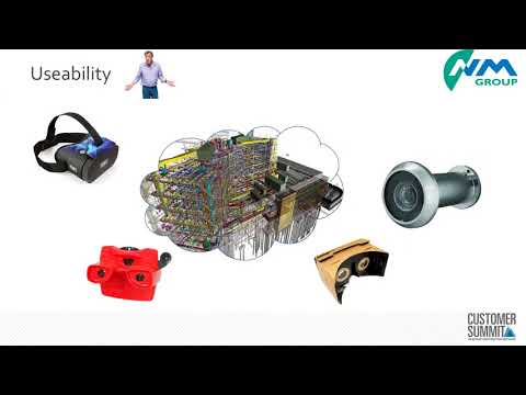 Webinar: NM Group - How do you choose the right CDE