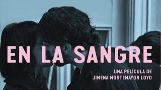EN LA SANGRE de Jimena Montemayor | Entrevista