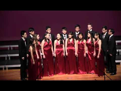 'Libertango', Piazzolla, Arr. Kineret Erez, Swingle Singers