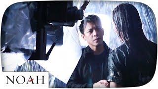 NOAH Biar Ku Sendiri Behind The Scene