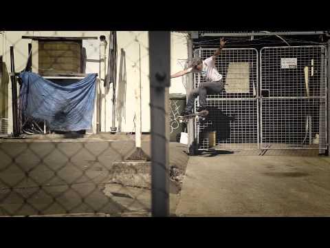Mikey Mendoza 2015 Video Part