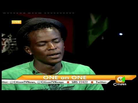 One on One With Willy Paul
