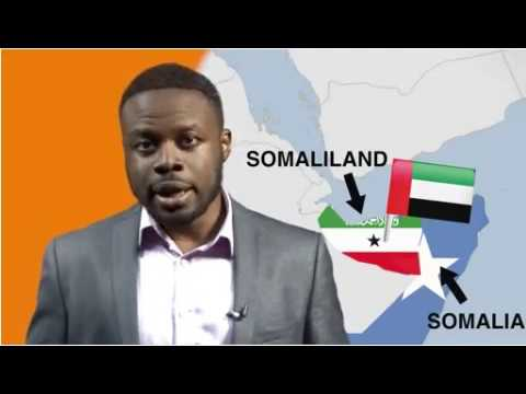 Why Is UAE Building A Military Base In Somaliland?