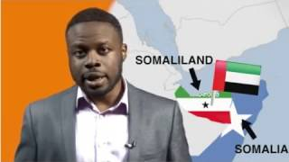 Why Is UAE Building A Military Base In Somaliland